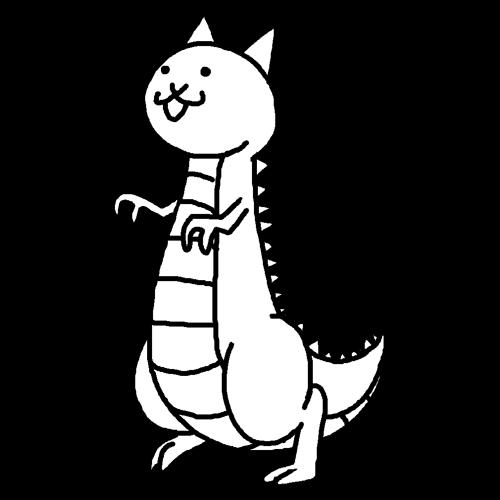 ネコドラゴン