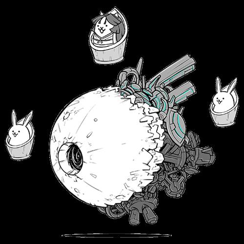 破壊衛星デスムーン