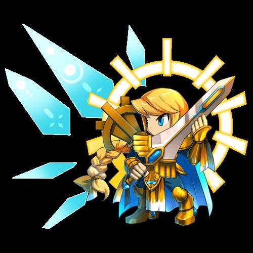 光剣神アトロ