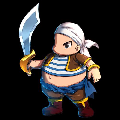 海賊ヴェリカ