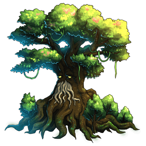 大樹アルネウス