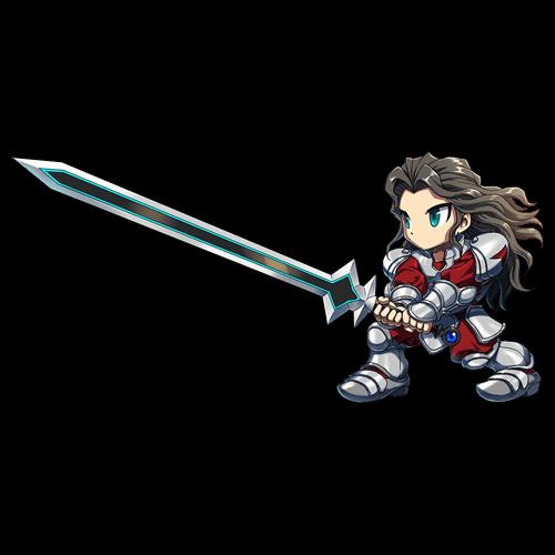 重剣士アイム