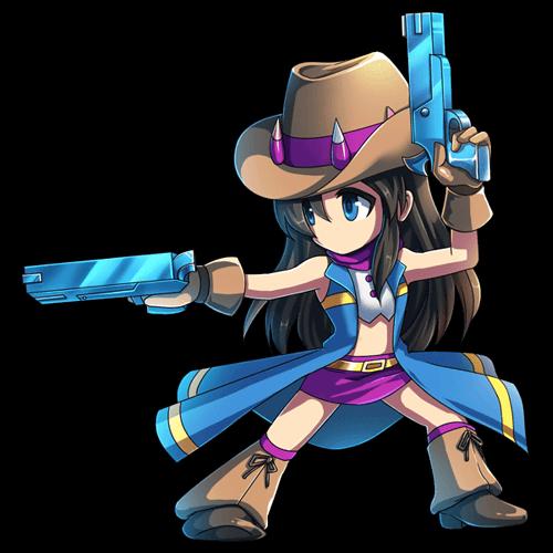 双晶姫リクル