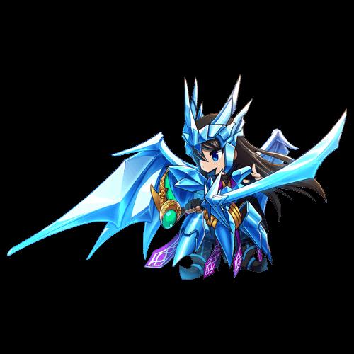 氷騎神セイリオス