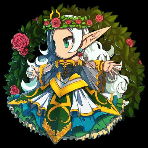 妖魔姫レメナラ