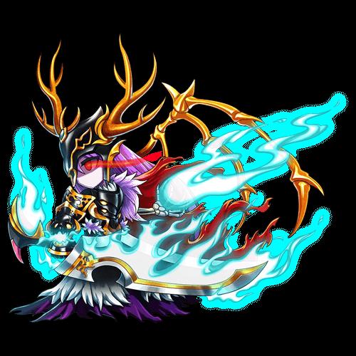 魔喰姫リラ=ウス