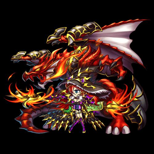魔炎姫神ディア