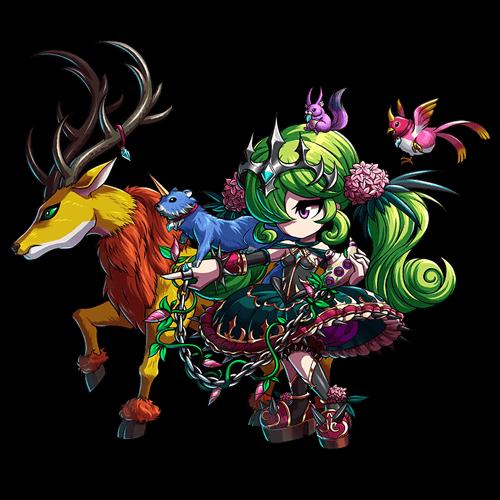 守姫神ティア