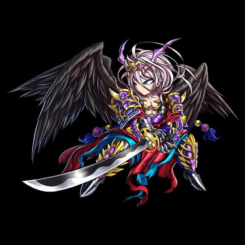黒翼のアーディン