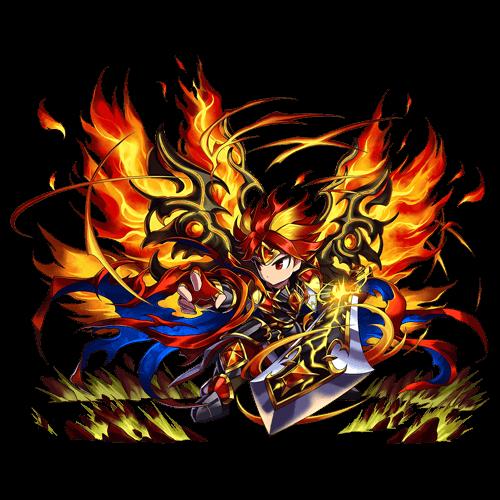 煌覇炎神ヴァルガス