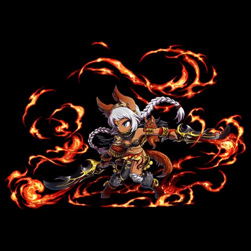 焔旋神姫ルビィ