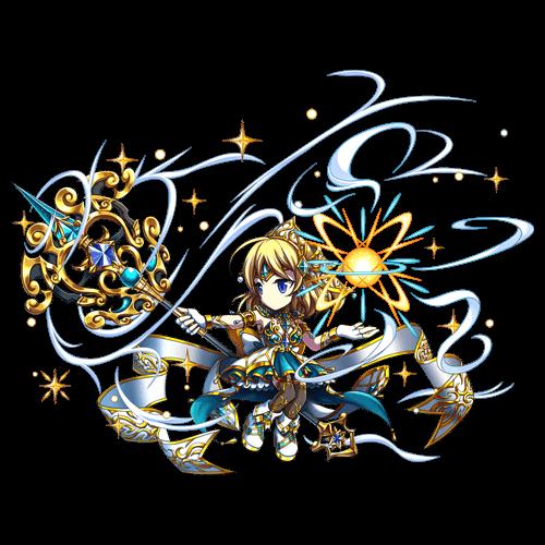 聖援神姫リノン