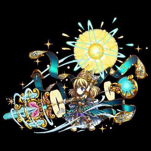 耀援の煌妃神リノン