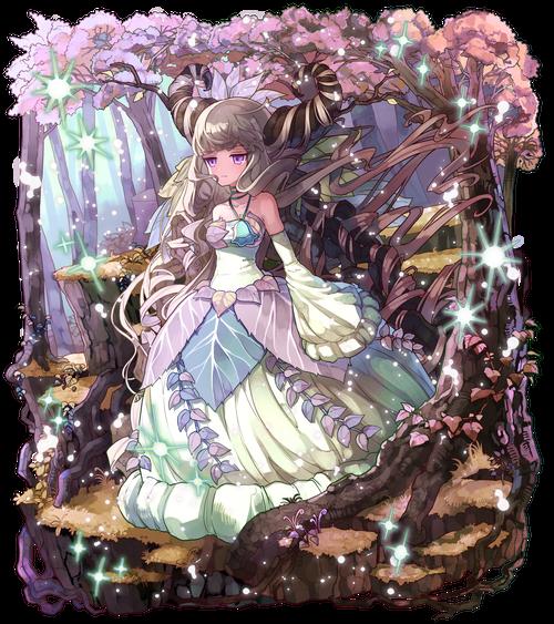 朽葉たる枯樹シアノ