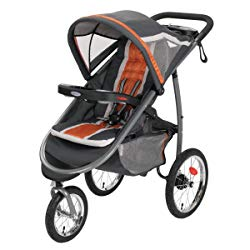 FastAction Fold Jogger