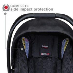 Britax B-Safe 35 Infant Car Seat review