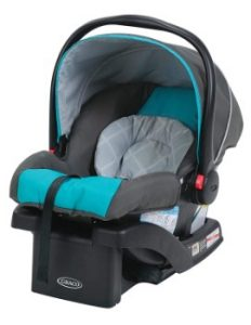 Graco SnugRide Click Connect 30 Infant Car Seat Review