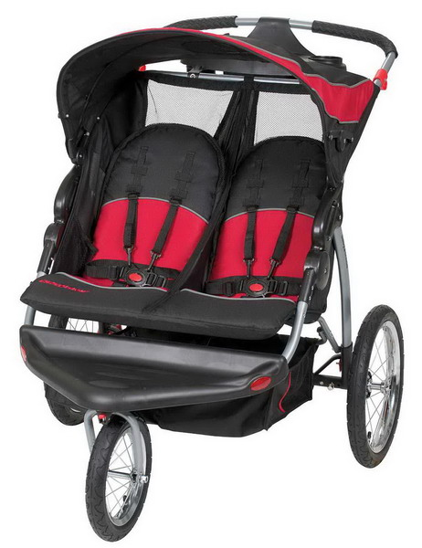 Baby Trend Expedition Double Jogging Strollers Reviews