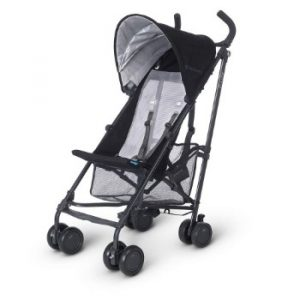 UPPAbaby G-Lite Stroller Review