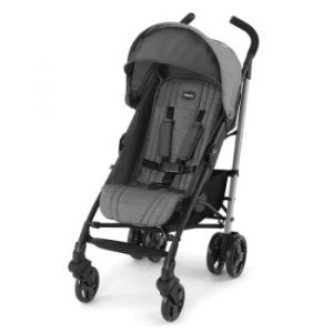 Chicco Liteway Stroller Review