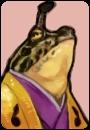 トノサマの画像