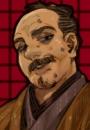 大八郎の画像