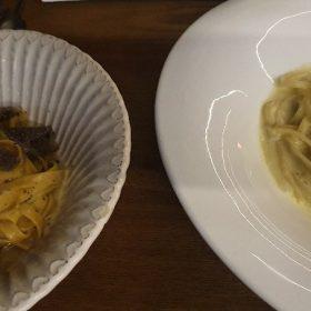 [예약제 매장] Sea Urchin, 부드러운 크림베이스와 성게알이 조화를 이룬 파스타  [골드회원 구매페이지]