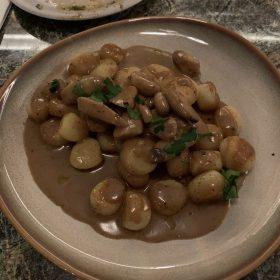 [예약제 매장] 뇨끼[Large size], 찰진 감자뇨끼와 포르치니 버섯의 풍미 [일반회원]