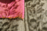 Linen Scarves with shadow 1