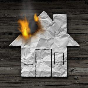 火災保険の更新も忘れず