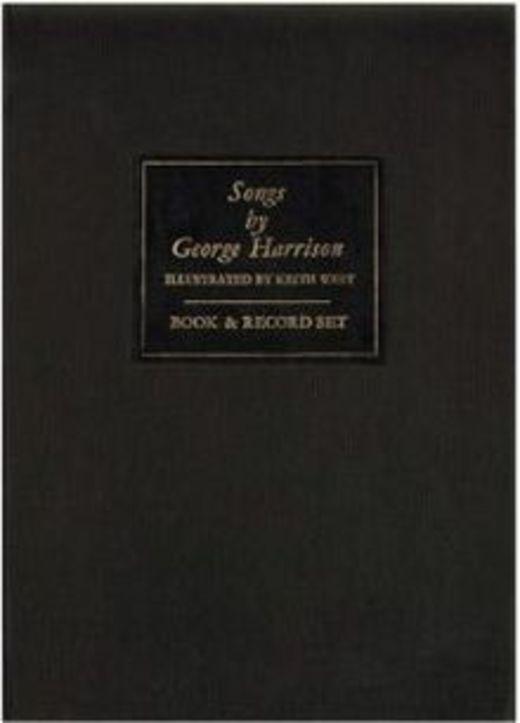 Songs by George Harrison
