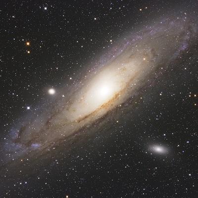 天の川の向こうがわ、時をかける宇宙図鑑