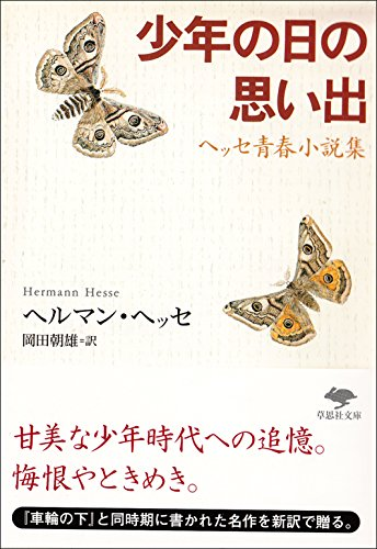 ドイツのノーベル賞受賞作家、ヘルマン・ヘッセおすすめ文庫作品5選!