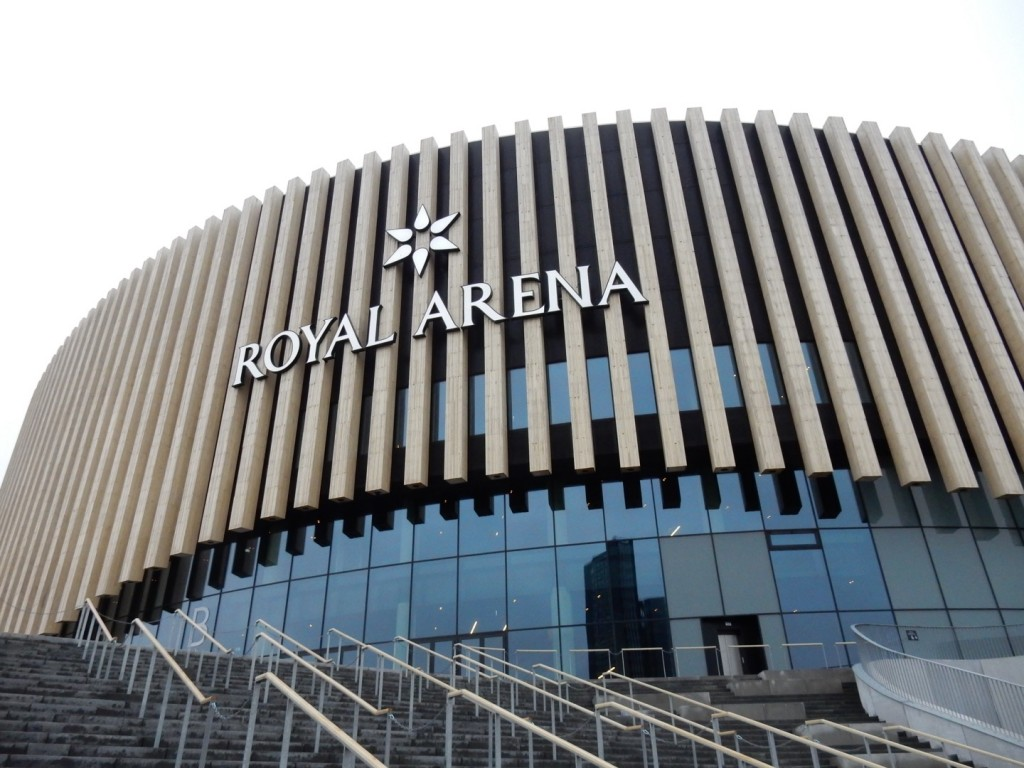 Royal Arena 2