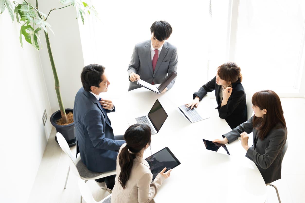 企業研修の內容とそのメリット?デメリットを事例とともにご紹介!