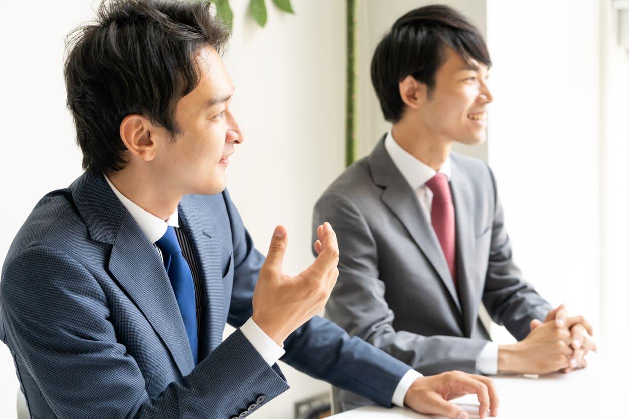 中堅社員研修の目的と中堅社員が果たすべき3つの役割