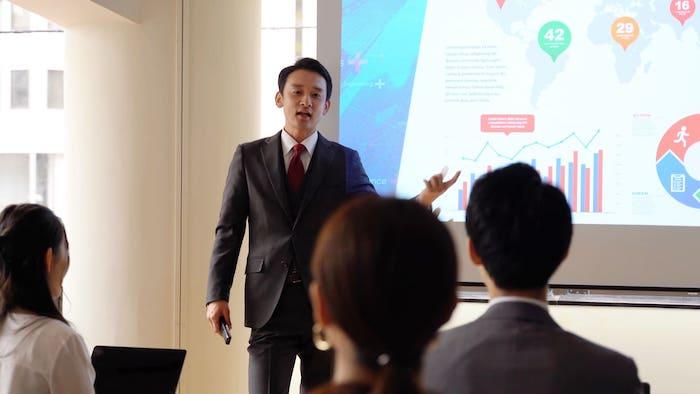 プレゼンテーション研修の目的|研修で得られる2つの力を詳しく解説