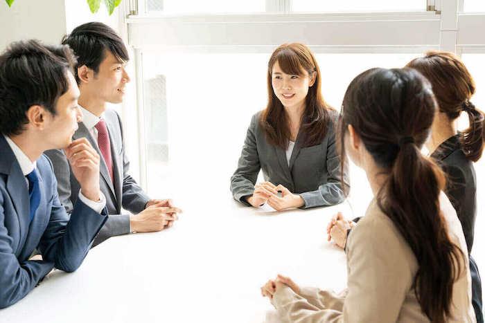 新入社員研修のプログラムを作成する際の3STEP