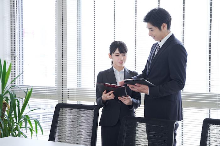 新入社員研修の內容はどう決める?進め方のポイントや事例をご紹介