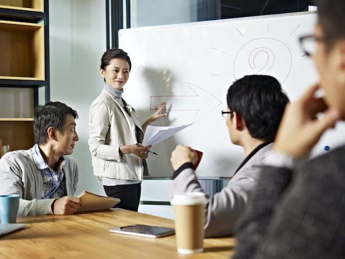 社員研修とは?実施する目的や手法、成功させるためのポイントを解説