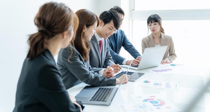 企業研修でプログラムを作成するメリットと作成方法を解説