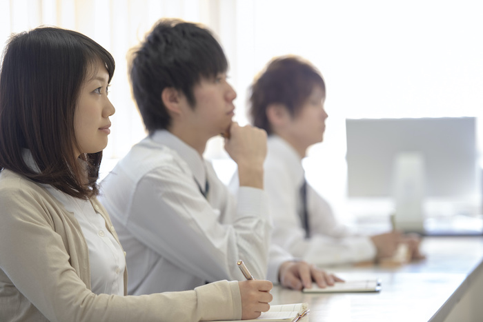 社會人研修でおすすめの內容6選と実施手順やポイントを解説