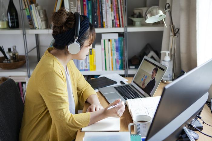 オンライン育成とは?成功させるための課題整理とポイントを解説