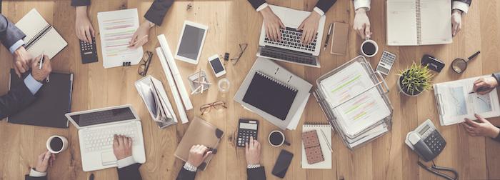 業務改善とは?正しく改善するために目的と方法をご紹介