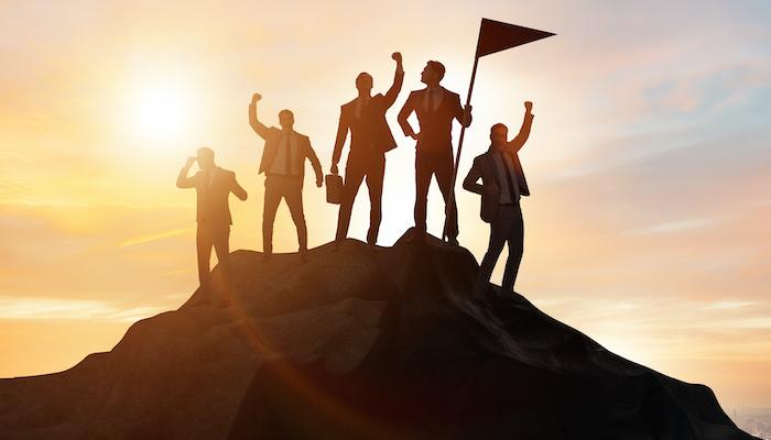 目標達成ができない社員の原因は?目標達成ができる人とできない人の違い