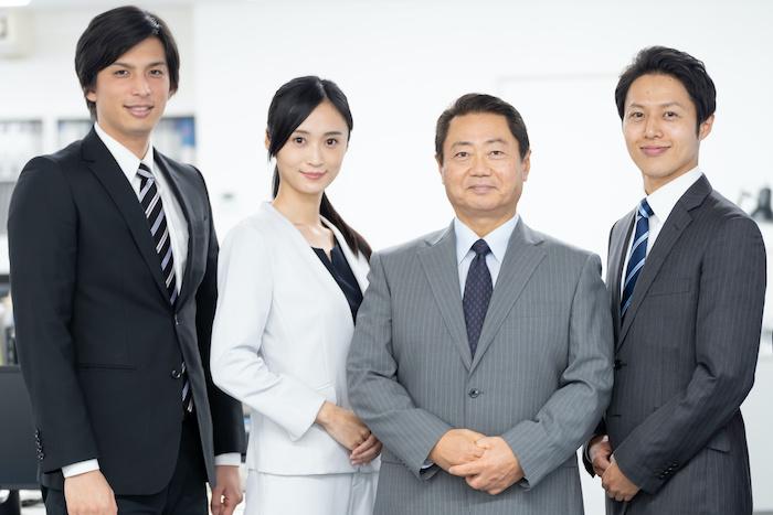 企業の役職とその役割とは?役職について把握しておくべき點などを解説