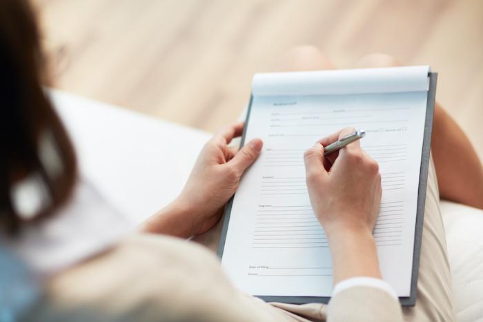 研修後のアンケートに適切な様式とは?記載すべき項目やアンケートの活用方法について解説