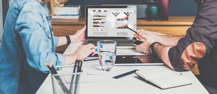 Webマーケティングとは?その意味や手法などを解説