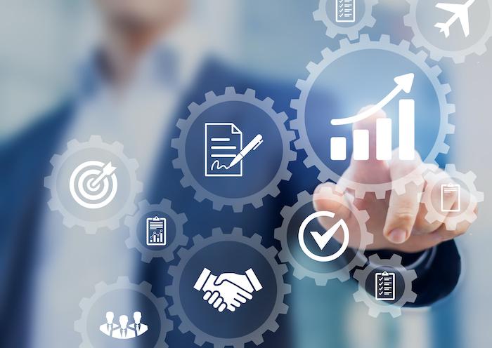 【業務効率化を実現する9つの手法】ムダを無くして企業をスリム化!
