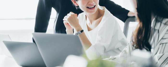 コミュニケーション能力とは?仕事を円滑に進めるためのポイントを紹介